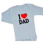 I (hjärta) DAD body